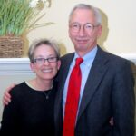 Janice and Steve Brose