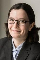 Cecily Zander