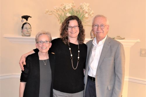 The Steven and Janice Brose Distinguished Lecture and Book Series