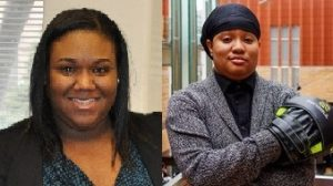 Davis and Aziz Publish in Journal of African American History